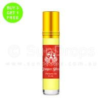 Dream Spirit Perfume Oil - Dragon Blood