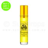 Dream Spirit Perfume Oil - Frangipani