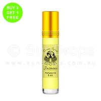 Dream Spirit Perfume Oil - Jasmine