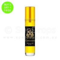 Dream Spirit Perfume Oil - Kamasutra