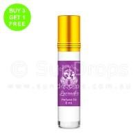 Dream Spirit Perfume Oil - Lavender