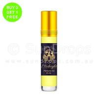 Dream Spirit Perfume Oil - Midnight
