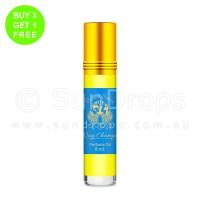 Dream Spirit Perfume Oil - Nag Champa