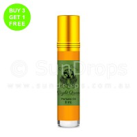 Dream Spirit Perfume Oil - Night Queen