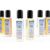 Sacred Scent Perfume Oil - Aphrodisia