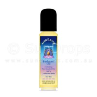 Sacred Scent Perfume Oil - Cleopatra