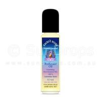 Sacred Scent Perfume Oil - Divine Sandal