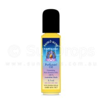 Sacred Scent Perfume Oil - Erotic Amber