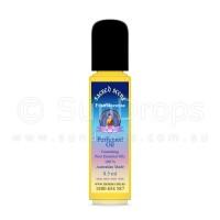 Sacred Scent Perfume Oil - Frankincense