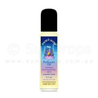 Sacred Scent Perfume Oil - Isis