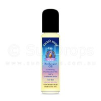 Sacred Scent Perfume Oil - Lily