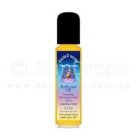 Sacred Scent Perfume Oil - Nag Champa