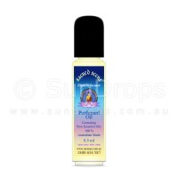 Sacred Scent Perfume Oil - Opium Sunset