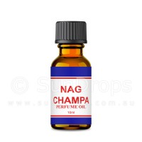 Satya Nag Champa Concentrated Perfume Oil