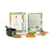 Arovatika Natural Ayurvedic Soap - 18 Herbs