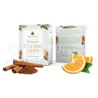 Arovatika Clear Sugar Soap - Bitter Orange and Cinnamon