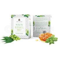 Arovatika Clear Sugar Soap - Neem Basil Honey