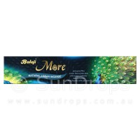 Balaji Incense Sticks - More - 1 Packet / 10 Sticks