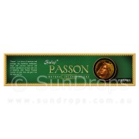 Balaji Incense Sticks - Passion Firdaus - 1 Packet / 14 Sticks