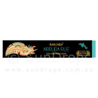 Banjara Incense Smudge Sticks - Arruda Rue - 15g