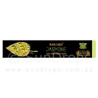 Banjara Incense Smudge Sticks - Jasmine - 15g