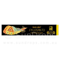 Banjara Incense Smudge Sticks - Palo Santo - 15g