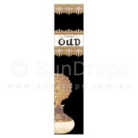 Goloka Incense Sticks - Oud - 15g