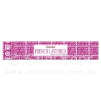 Goloka Premium Series - French Lavender - 15g