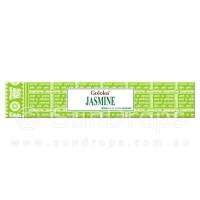 Goloka Premium Series - Jasmine - 15g