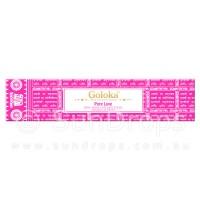 Goloka Pure Series - Pure Love - 15g