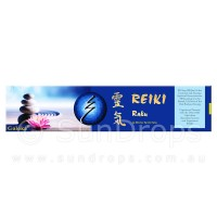 Goloka Reiki Series - Grounding - 15g