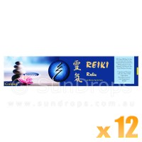 Goloka Reiki Series - Grounding - 15g x 12