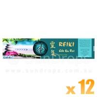 Goloka Reiki Series - Healing - 15g x 12