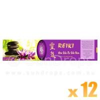 Goloka Reiki Series - Timelessness - 15g x 12