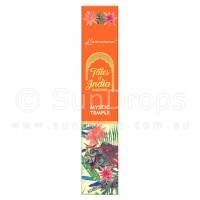 Hari Darshan Tales of India Incense - Mystic Temple - 15g