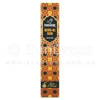 Hari Darshan Noor Incense - Dehn Al Oud - 15g