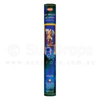 Hem Incense Sticks - Archangel Michael - 1 Packet / 20 Sticks