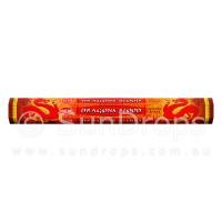 Hem Incense Sticks - Dragons Blood Red - 1 Packet / 20 Sticks
