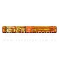 Hem Incense Sticks - Egyptian Musk - 1 Packet / 20 Sticks