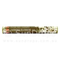 Hem Incense Sticks - Jasmine Blossom - 1 Packet / 20 Sticks