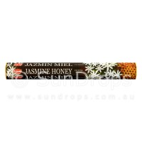Hem Incense Sticks - Jasmine Honey - 1 Packet / 20 Sticks