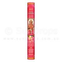 Hem Incense Sticks - Maha Laxmi - 1 Packet / 20 Sticks