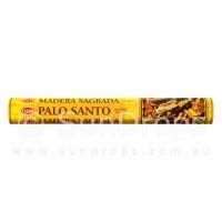Hem Incense Sticks - Palo Santo (Holy Wood) - 1 Packet / 20 Sticks