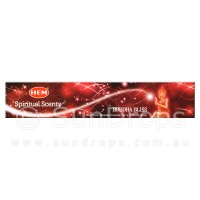 Hem Incense Sticks - Buddha Bliss - 15g