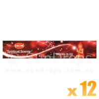 Hem Incense Sticks - Buddha Bliss - 15g x 12