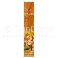 Hem Incense Sticks - Masala Cinnamon - 15g