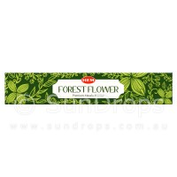 Hem Incense Sticks - Forest Flower - 15g