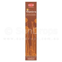 Hem Incense Sticks - Mantra - 15g