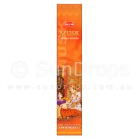 Hem Incense Sticks - Masala Musk - 15g
