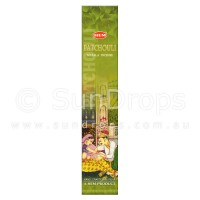 Hem Incense Sticks - Masala Patchouli - 15g